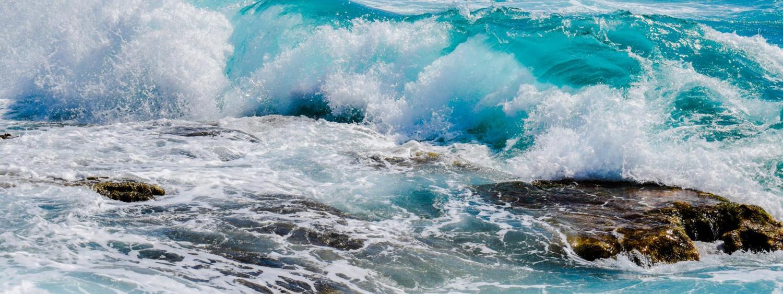 Sea level rise accelerating