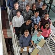 CubeSat team