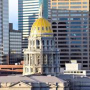 Colorado capitol building