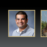 Final podcast episodes feature faculty experts in artificial intelligence, wildfires