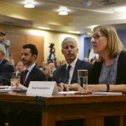 Congressional hearing on campus highlights CU Boulder climate change leadership
