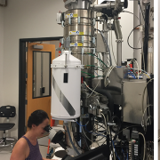New electron microscope at CU Boulder enables groundbreaking research across disciplines—and from a distance