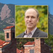 Gary Henry named Assistant Vice Chancellor for Research, Director of the Office of Contracts & Grants