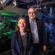 CU Boulder physicists honored by National Academy of Inventors