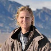 Kristine Larson