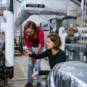 Major research center for green building technology launches at CU Boulder