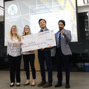 Lab Venture Challenge showcase for innovations with high commercial potential (Nov 18 & 19)