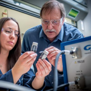 Innovative research lands two CU Boulder affiliates in National Academy of Inventors