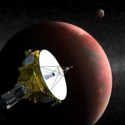 New Horizons goes beyond the known world
