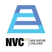 new venture challenge 11 championships logo