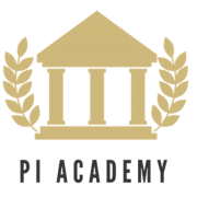 PI Academy word mark