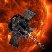 Daring space mission gets its first look at the sun