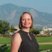 Faculty Fellow Donaldson featured in the Coloradan