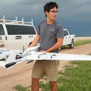 CU team deploys multiple drones in tornado study