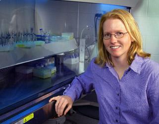 Professor Kristi Anseth