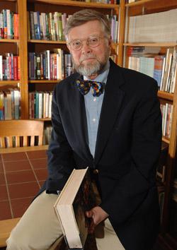 Professor Fred Anderson