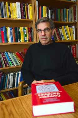 Professor Mark Ablowitz