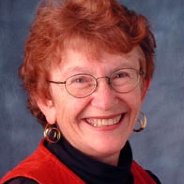 Professor Jane Menken