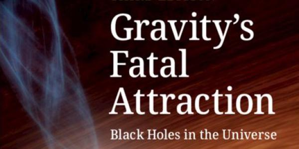 Gravitys Fatal Attraction Book Cover