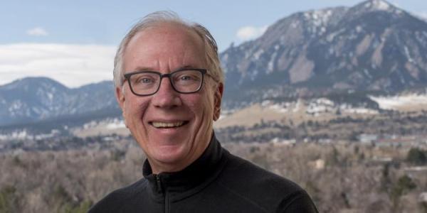 Professor Tom Cech