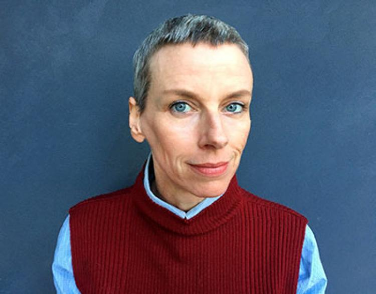 Professor Michelle Ellsworth