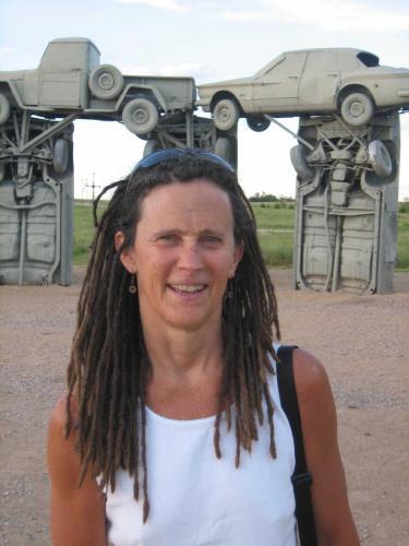 Professor Elizabeth Fenn