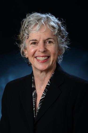 Professor Lorrie Shepard