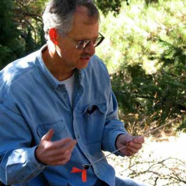 Dr. Tom Veblen