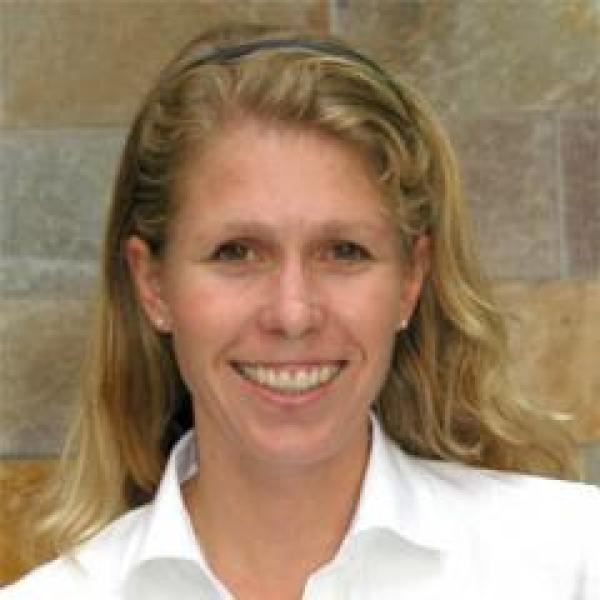 Dr. Katie Suding
