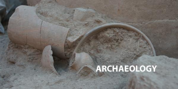 Rio Verde Archaeology / Arqueología del Río Verde