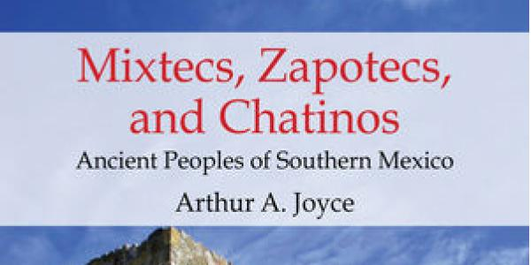 Mixtecs, Zapotecs and Chatinos