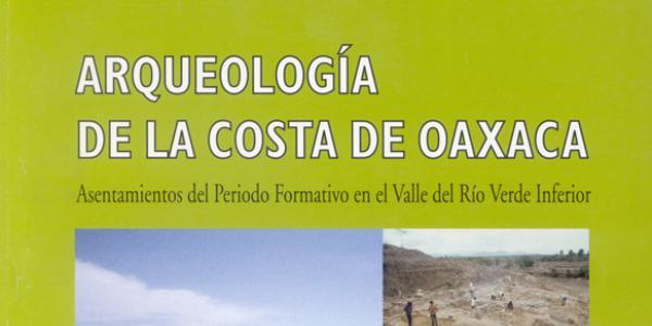 Arqueología de la Costa de Oaxaca