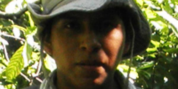 Cuauhtemoc Vidal-Guzman