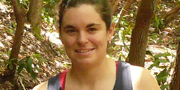 Jessica Hedgepeth