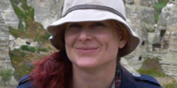 Dr. Shanti Morell-Hart