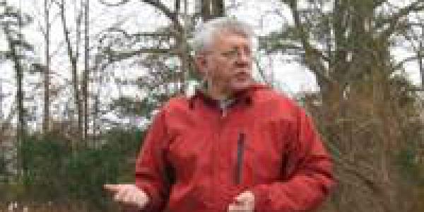 Dr. Raymond Mueller