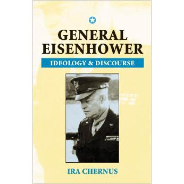General Eisenhower Cover