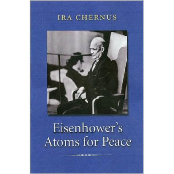 Eisenhower's Atoms for Peace Cover