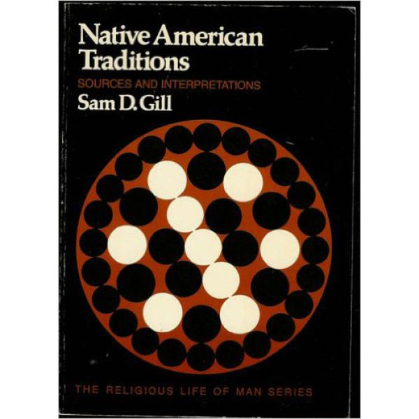Native American Traditions Cover