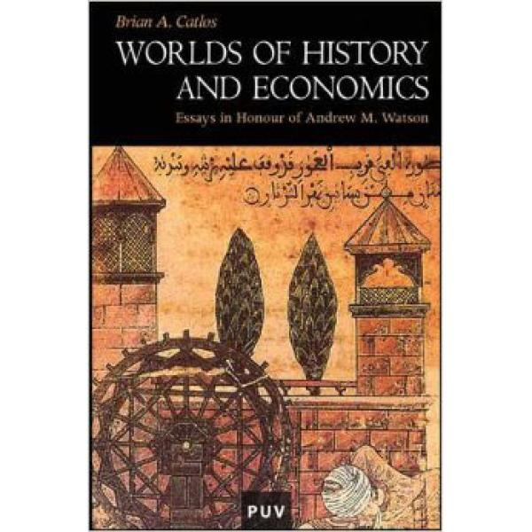 Worlds of History and Economics Cover