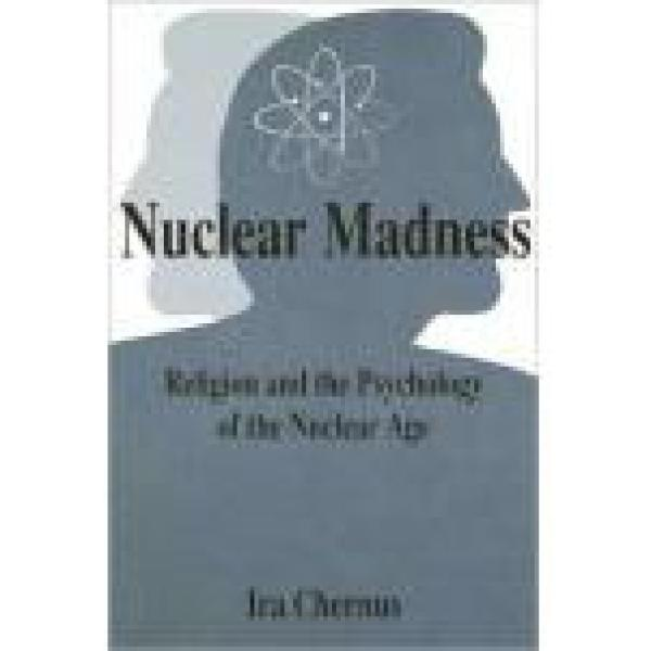 Nuclear Madness Cover