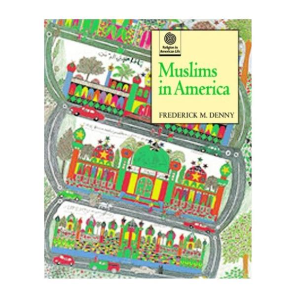 Cover of Muslims in America