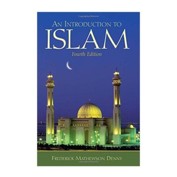 Cover of An Introduction to Islam
