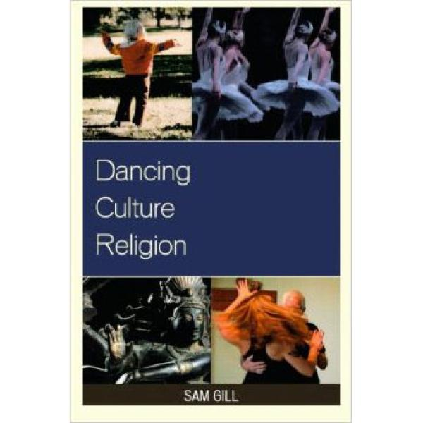 Dancing Culture Religion Cover