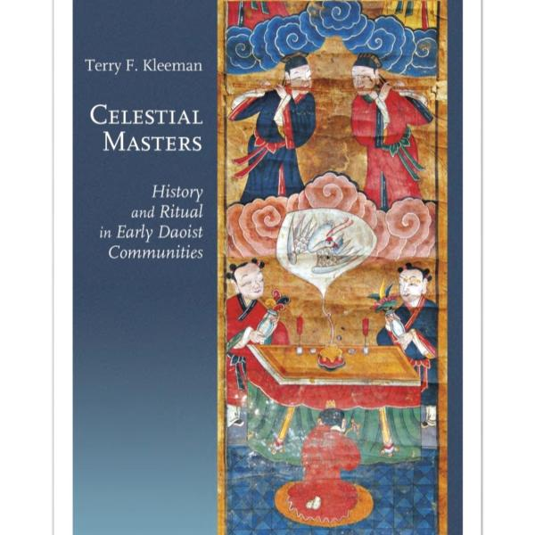 Celestial Masters Cover