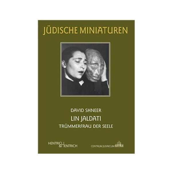 Lin Jaldati: Trümmerfrau der Seele Cover