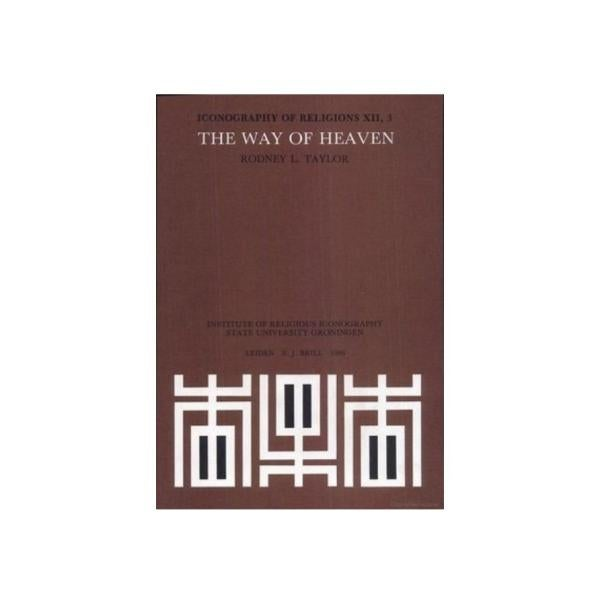 The Way of Heaven Cover