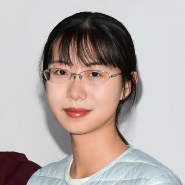 photo of chi feng