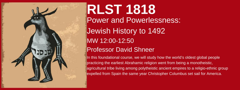 RLST 1818