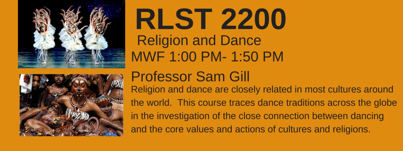 RLST 2200
